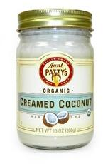 Aunt Patty S Creamed Coconut (6x13 Oz)