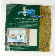 Blue Dragon Vietnamese Spring Roll Wrappers (12x4.7oz)
