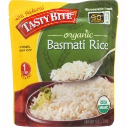 Tasty Bite Basmati Rice  (6x16 Oz)