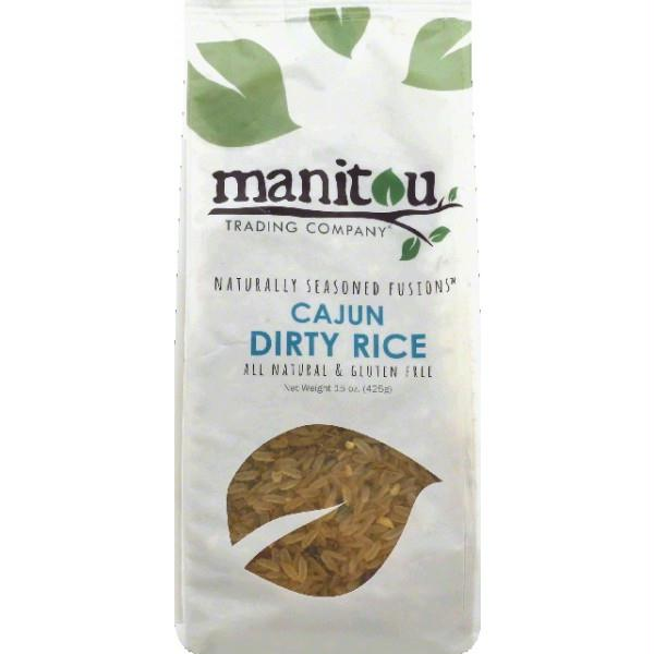 Manitou Cajun Dirty Rice (6x7 Oz)