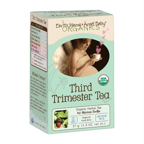 Earth Mama Angel Baby Third Trimester Tea (1x16 Bag )
