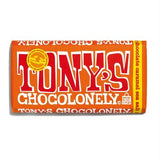 Tony's Chocolonely Milk Caramel Sea Salt (15x6 Oz)