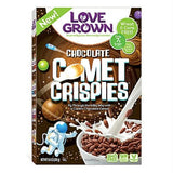 Love Grown Chocolate Comet Crispiesl (6x9.5 Oz)