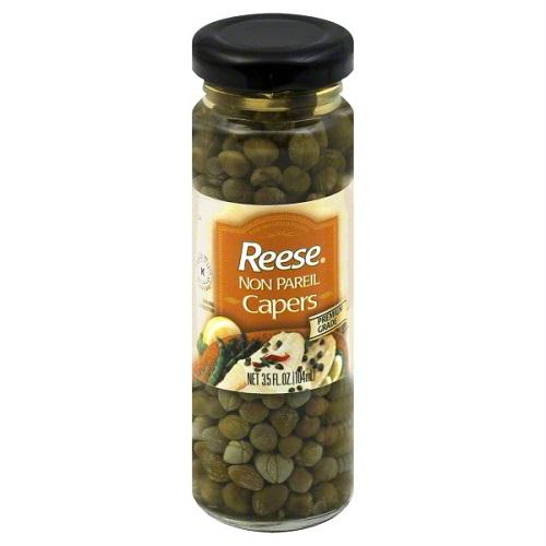 Reese Capers (1x3.5 Oz)