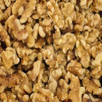 Nuts Walnuts Shelled (1x5lb )