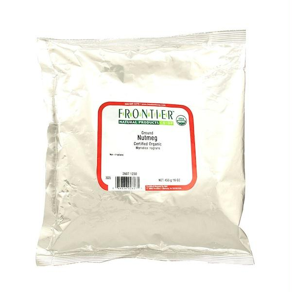 Frontier Nutmeg Ground (1x1lb )
