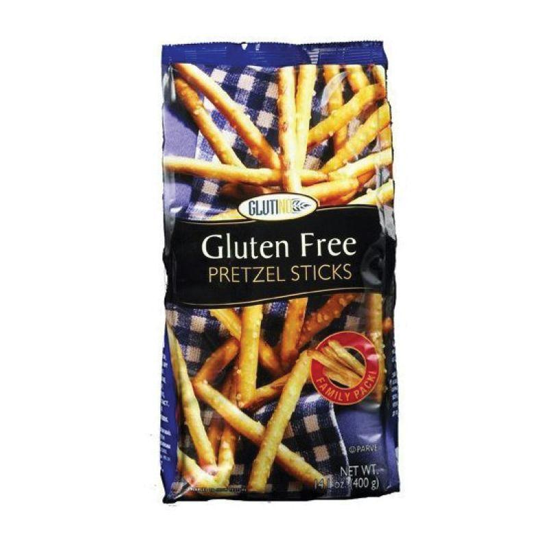 Glutino Pretzel Sticks (12x8oz )