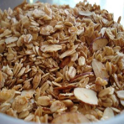 Willamette Valley Granola Cnut-almond Granola (1x25lb )
