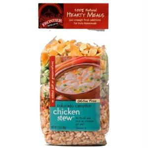 Frontier Soups Colorado Campfire Chicken (8x7 Oz)