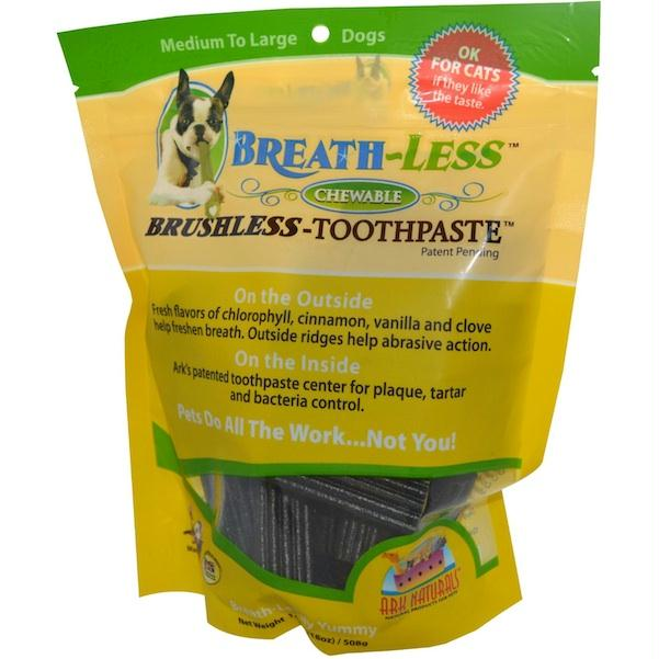 Ark Naturals Brushless Toothpaste (1x12oz )