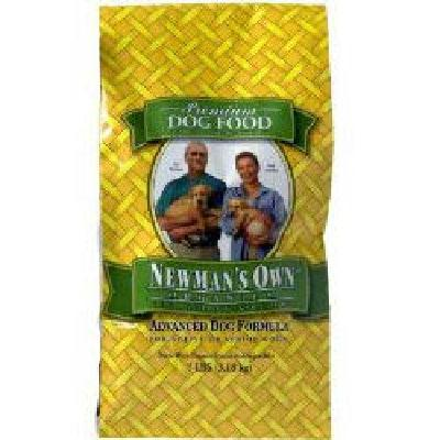 Newman's Own Organics Adv Dog Chicken Rice (1x7lb )