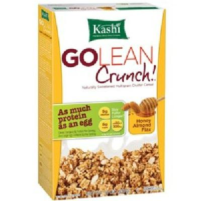Kashi Golean Honey Almond Flx (12x14oz )