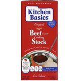 Kitchen Basics Beef Stock (12x32oz )