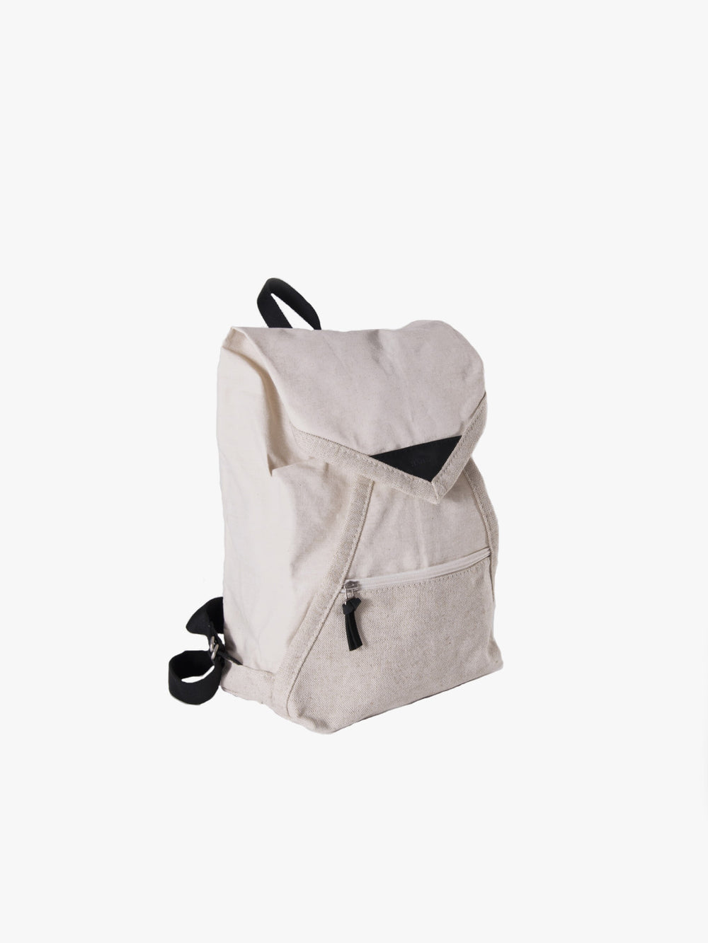 Catamaran backpack is designed and handcrafted in Berlin by Haenska