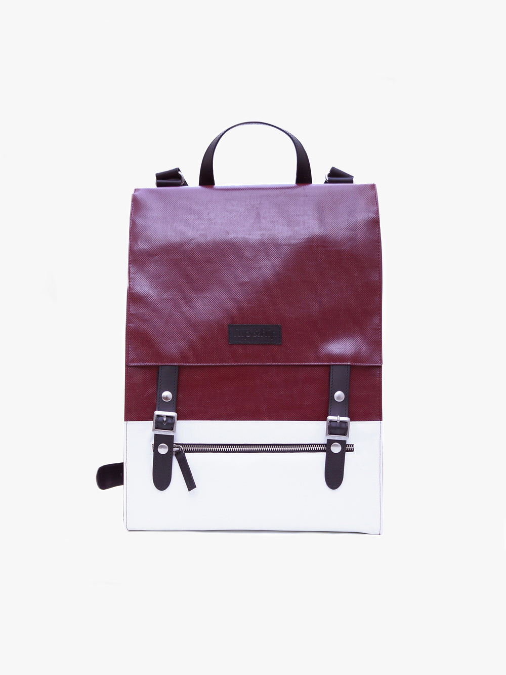 "Start ""Bipe"" backpack from Flip&flip!"