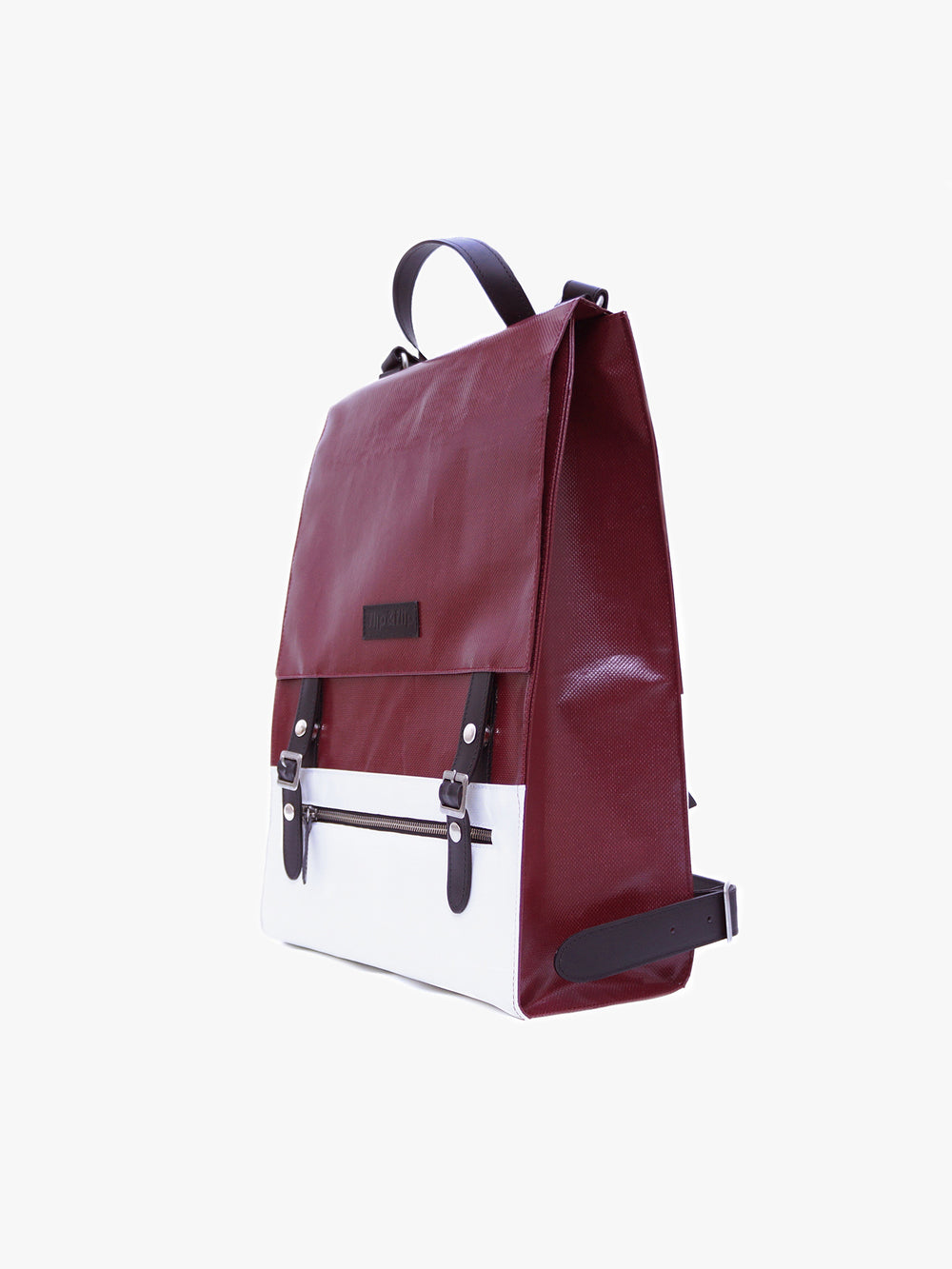 "Start ""Bipe"" backpack with inner sleeve for 15"" laptop"