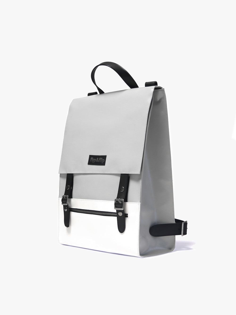 "Flip&flip ""Start Grac"" backpack with laptop compartment"