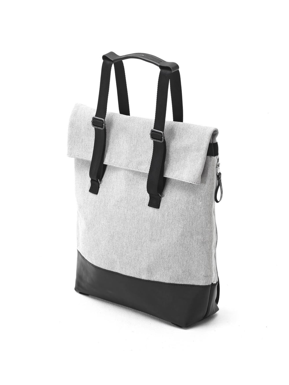 Organic and recycled certified cotton have been used for this Qwstion Tote