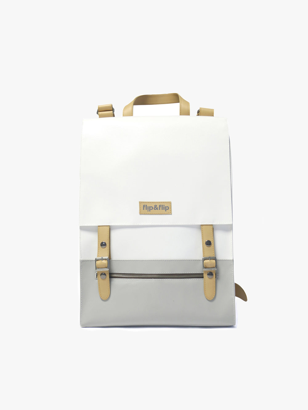 "Urban backpack ""Start tact 02"" by Flip&flip"