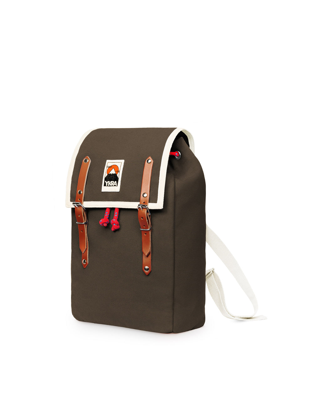 Matra Mini Khaki with Cotton Strap