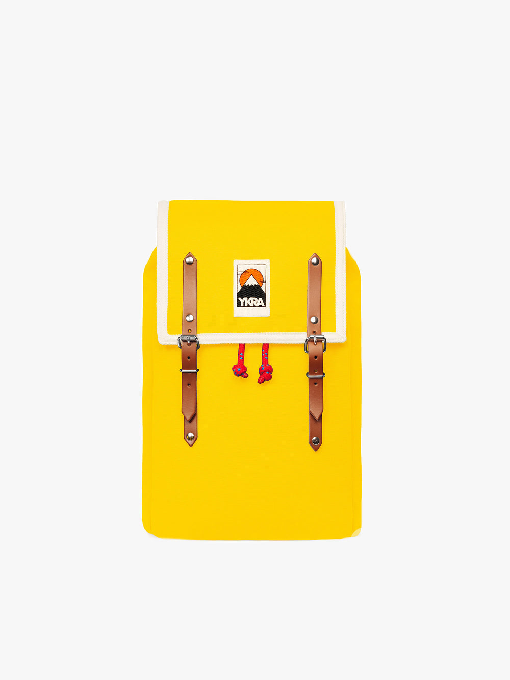 Matra Mini Yellow with Cotton Strap