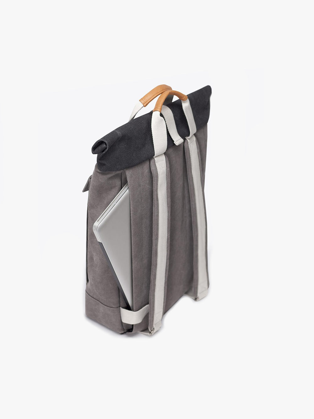 Colin Backpack Original Series Grey