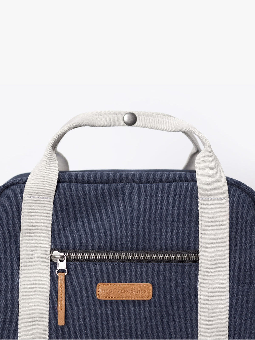 Ison Backpack Original Series Dark Navy