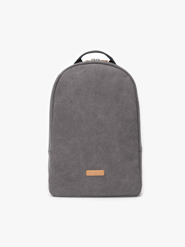 Minimalist Backpack in waterproof canvas cotton. Marvin by Ucon.