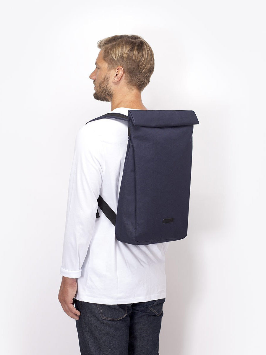 The minimalistic design of Alan Backpack by Ucon
