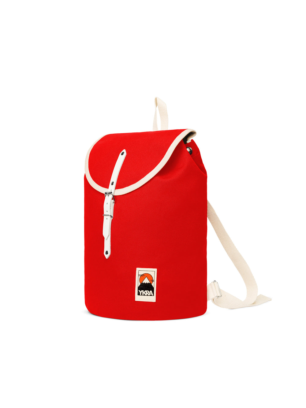 Sailorpack Cotton Strap Red