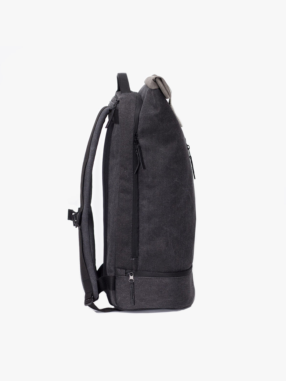 High comfort Hajo Pro backpack for everyday use.