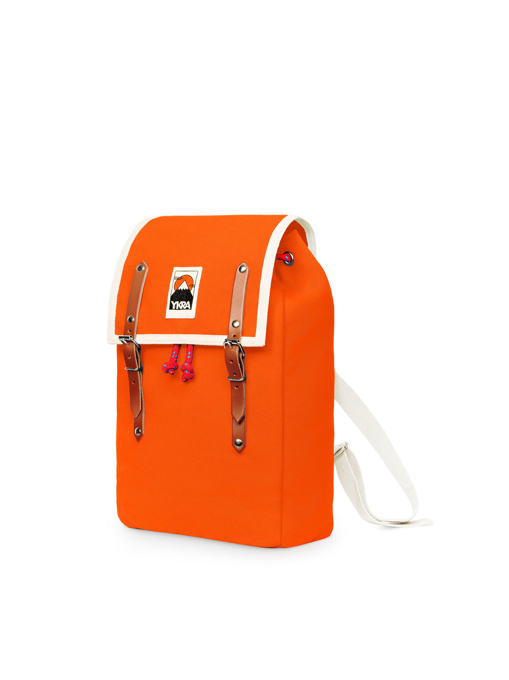 Matra Mini Orange with Cotton Strap