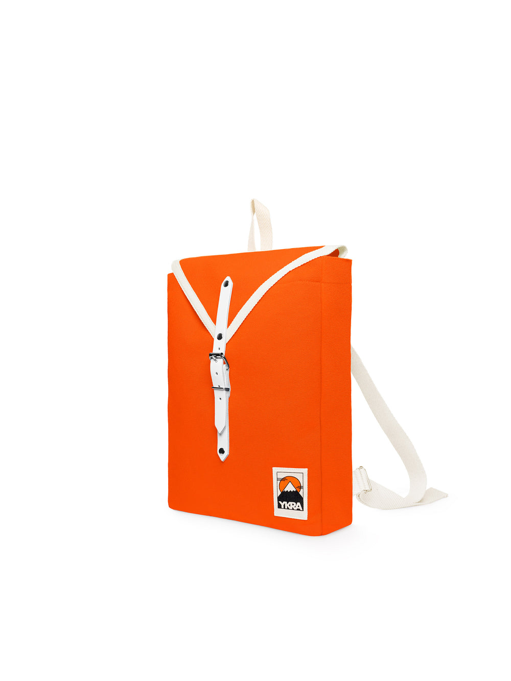 Scout Cotton Strap Backpack Orange
