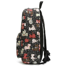 Blooming Cat Backpack Backpack