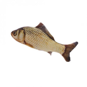 Every Kittys Dream Toy Grass Carp / 40Cm