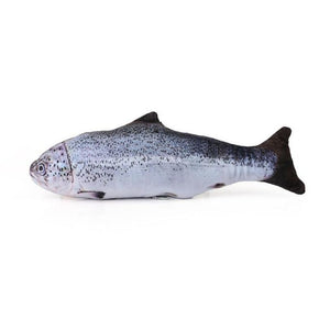 Every Kittys Dream Toy Salmon / 40Cm