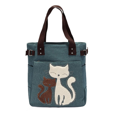 Purrfect Duo Shoulder Bag Shoulder Bag