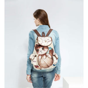 The Aristocats Backpack Backpack