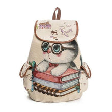The Aristocats Backpack Marie Backpack