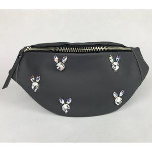 | Pochete Swarovski U |--Mary Very