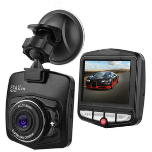 DUBY Mini 2.4 inch Cycle Recording Car DVR Portable Full HD 1080P Dash Cam Registrars Viechle Driving Video Recorder G-sensor