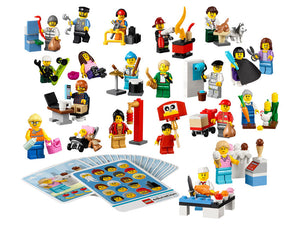 Brick Sets & Accessories