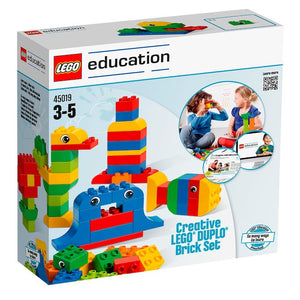 Creative LEGO DUPLO Brick Set