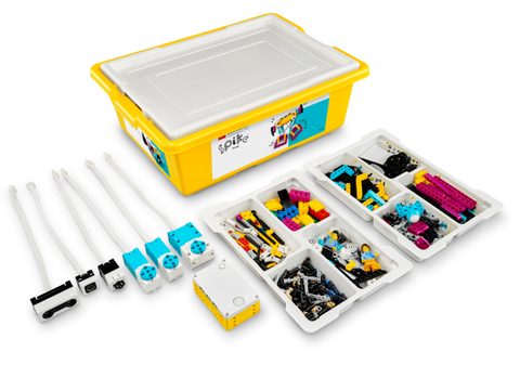 LEGO® Education SPIKE™ Prime Core Set
