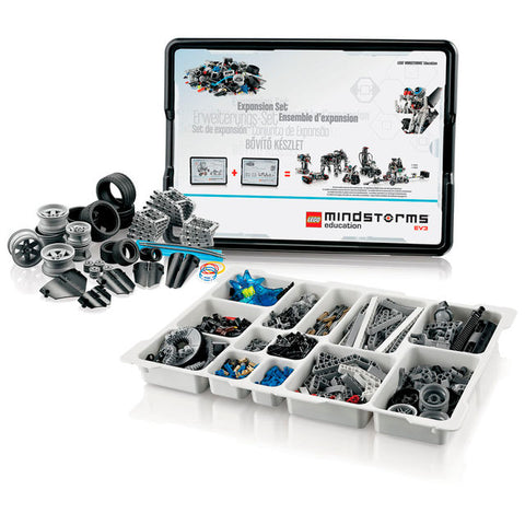 LEGO MINDSTORMS Education EV3 Core Set – stemsolutions