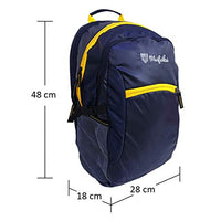 Victoria Scott 40 Ltr Blue Backpack