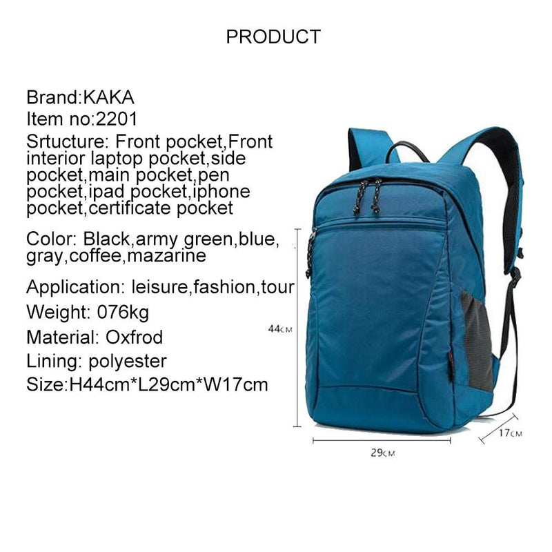 Mufubu Presents Kaka Fashion School Backpack - Green