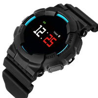 Hangoverr Power X Series Smart Sports Watch - Blue