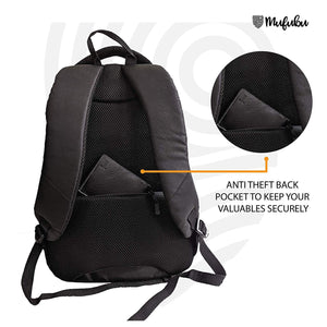 Imperia Prime Laptop Backpack - White
