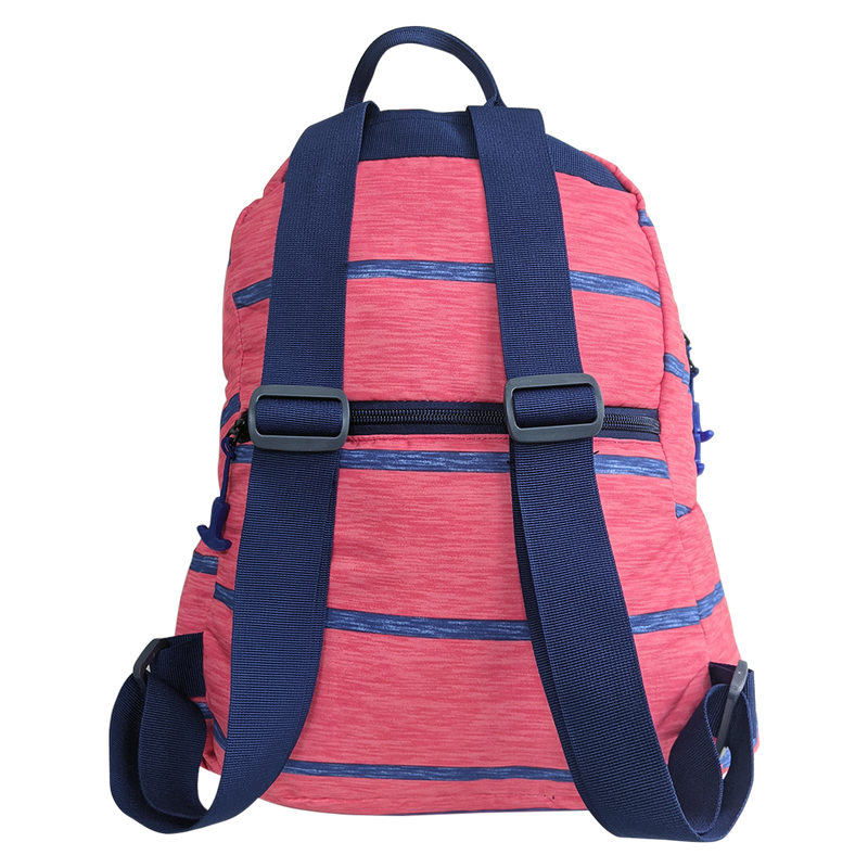 Backpack-Tangerine Orange